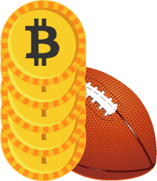 Bitcoin Sports Betting With Football