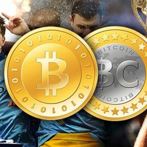 Bitcoin Can Be Used For Sports Betting