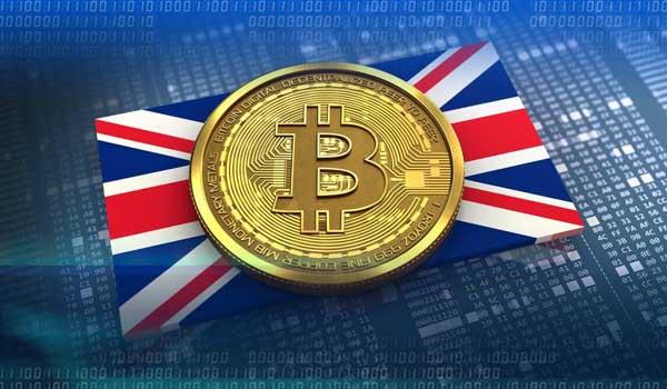 United Kingdom Announces New Bitcoin Policy